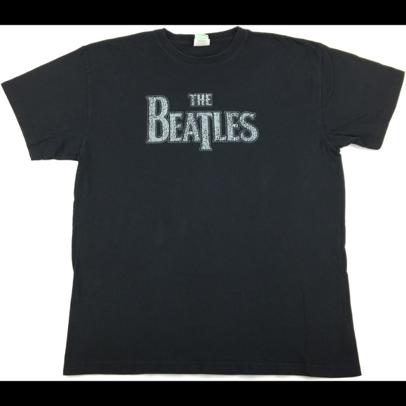 The Beatles Other - 2005 The Beatles Apple Corps LTD. Graphic T-Shirt